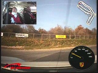 Votre video de stage de pilotage  B019151115AR0010