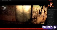 The Evil Within Chapter THE END | Twitch Livestream [PS4] | The Evil Within Walkthrough [2