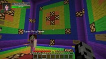 Minecraft EXTREME DOUBLE LUCKY BLOCK RACE Lucky Block Mod Modded Mini Game popularmmos