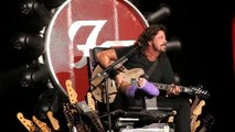 Foo Fighters 20th Anniversary Blowout Monkey Wrench (extended) (1080p) on July 4, 2015