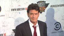 Charlie Sheen Comes Clean And Admits He Is HIV Positive