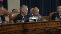 Trey Gowdy vs Elijah Cummings | At House Select Committee on Benghazi, Part 2