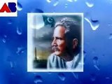 Lab Pe Aati Ha Dua - Great Poem by Dr. Allama Muhammad Iqbal (RA)