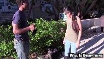 Slap, Hug or Kiss! Kissing Prank - Kissing Strangers - Kissing Game - Pranks 2014 - Public