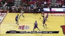 le dunk stratosphérique de Derrick Jones ! - NBA - Basket