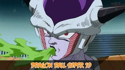 Review Dragon Ball Super Episode 19