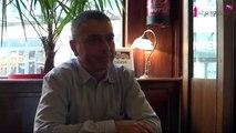 Nancy « Affaire Denis » : Denis Gabet dénonce une « police politique »