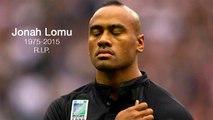 Jonah Lomu, ses plus belles actions