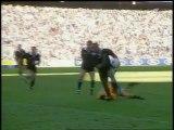 In memory of Jonah Lomu best Rugby Player ever - New Zeland All Blacks