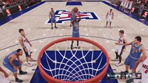 Warriors vs Brooklyn Nets, 2015 NBA Championship Jennifer Cabalquinto P4