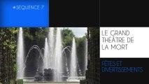 MOOC Louis XIV à Versailles, séquence 7, Vidéo 3 : « Le Grand Théâtre de la Mort »