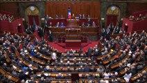 Discours du Président de la République au Congrès de Versailles 16112015