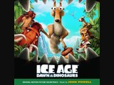 Ice Age Dawn Of The Dinosaurs Soundtrack Track 14 Dinosaur Vista