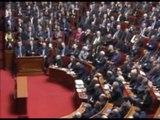 Lessentiel du discours de François Hollande a Congres Versailles -16/11/2015