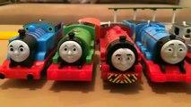 Thomas the tank engine crash compilation videos