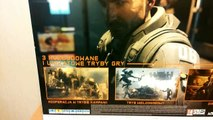 Unboxing PS4 1TB Call off Duty Black OPS3 limited edition playstation 4