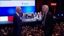 Rassemblement des maires : un message très fort d'unité et de solidarité » pour François Rebsamen