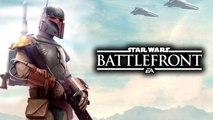 Star Wars Battlefront Gameplay Squadrone di Caccia - Millennium Falcon