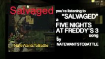 FNAF GMOD SPRINGTRAP SALVAGE PLAYER MODEL - Dailymotion Video
