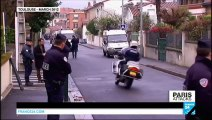 Paris Attacks- what is RAID, the special police unit on the front line against terrorism- - YouTube