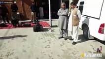 KPK Police Using State of The Art Machinery For Explosive Detection And Handling