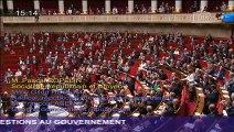 Fonds national d'aide aux salles de spectacles : réponse de Fleur Pellerin