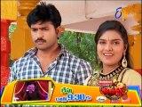 Manasu Mamatha 18-11-2015 | E tv Manasu Mamatha 18-11-2015 | Etv Telugu Serial Manasu Mamatha 18-November-2015 Episode