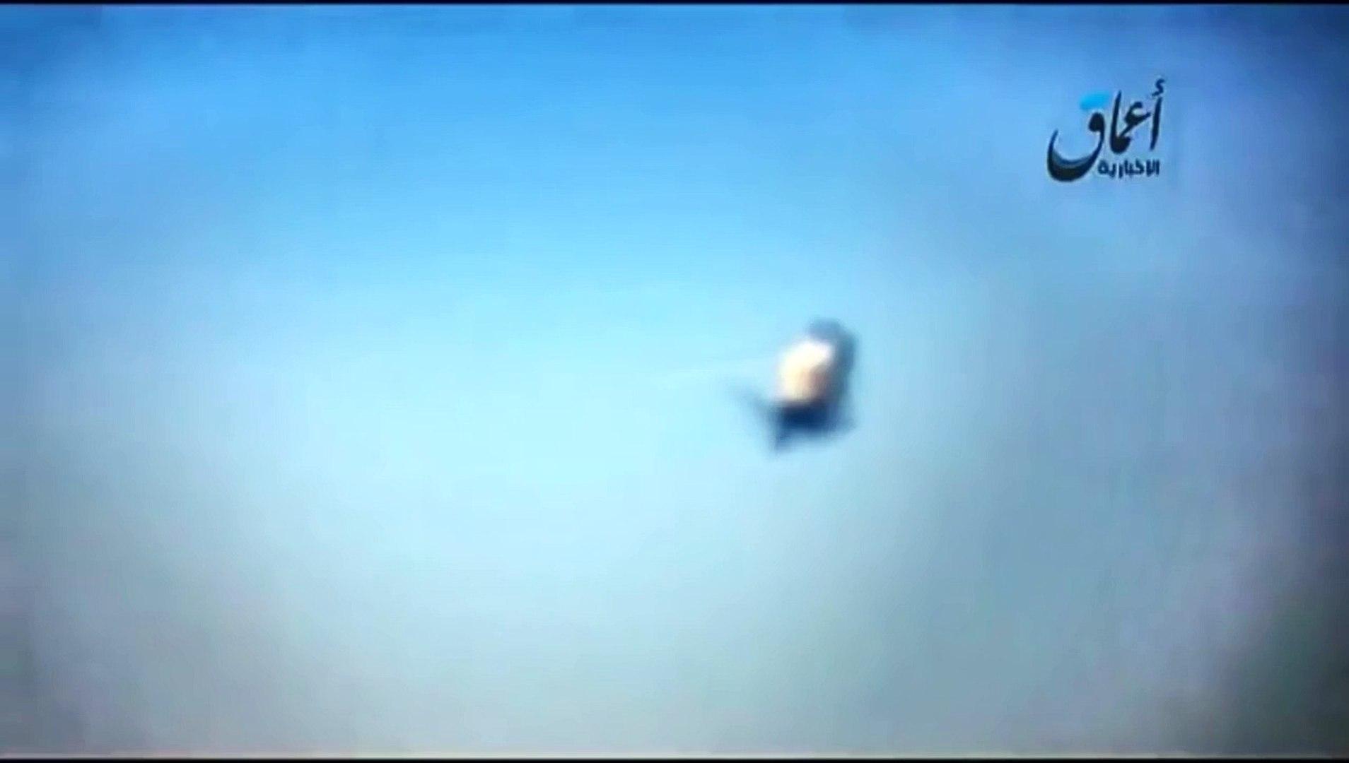 Взрыв исламистами самолета Airbus A321 с российскими пассажирами летевшего из Египта