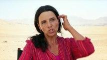 The 33 Interview Juliette Binoche (2015) Drama Movie HD