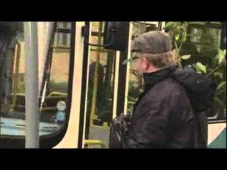 Bus Stop Rant! | Still Game | The Scottish Comedy Channel