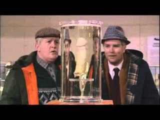 Pickled Boaby | Still Game | The Scottish Comedy Channel