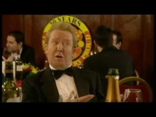 Sir Alex's Speech | Only An Excuse | The Scottish Comedy Channel