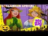 Halloween   Halloween Special!   Totally Spies   Full Episodes   ZeeKay