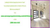Lithopolis, OH Automatic Garage Door Repair Service