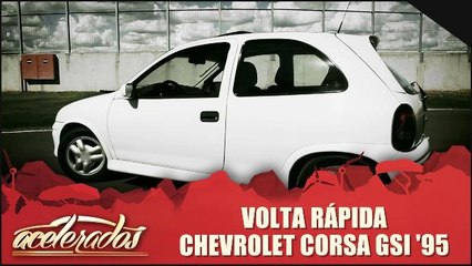 Chevrolet Corsa Resource   Learn About, Share and Discuss Chevrolet