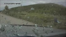Car Crashes Compilation # 269 / Compilation d'accident de voiture n°269 / Novembre 2015