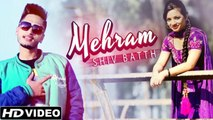 Mehram Romantic Music Video (2015) By Shiv Batth HD 720p_Google Brothers Attock