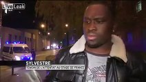 This Man Says His Samsung Galaxy S6 Saved His Life During Paris Attacks