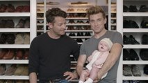 Celebrity Living - Closet Confidential with Nate Berkus and Jeremiah Brent