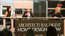Margaret Russell's Keynote Speech at the 2015 Architectural Digest Home Design Show