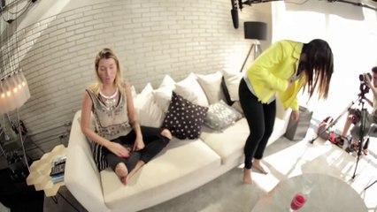 Anitta é entrevistada por Gabi Pugliesi!