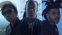 Ty Dolla $ign - Or Nah ft. The Weeknd, Wiz Khalifa KARAOKE