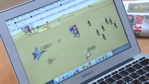 Kill-IGIL - the New Russian Online Game Where Users Kill ISIL
