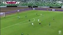 Xavi Goal. Al Ahli SC vs Al Sadd 1 2. Qatar Stars League 2015