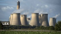 UK phases out coal-fired power