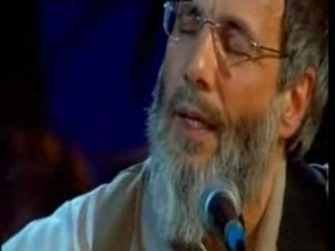 Father and Son-Yusuf Islam/Cat Stevens-London-2007