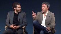 Hugh Jackman and Jake Gyllenhaal Talk Prisoners - TIFF 2013