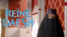 La Reine Daesh, la parodie de la Reine des Neiges des Guignols de l'info !