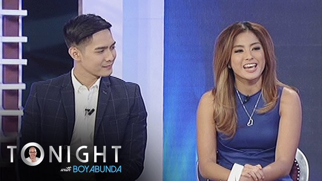 TWBA: Robi and Gretchen on rumors that they're having a baby