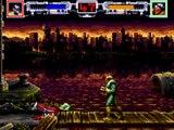 VR Troopers - Sega Genesis